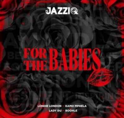 Mr JazziQ – I Need You Ft. Londie London