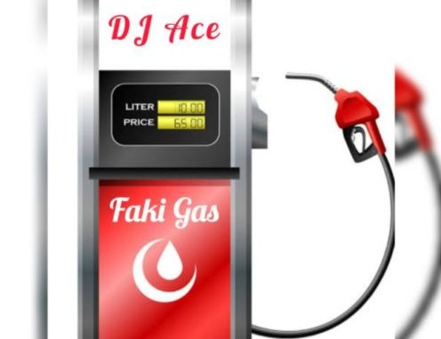 DJ Ace – Faki Gas