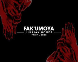 Jullian Gomes – Fak'umoya Ft. Tahir Jones