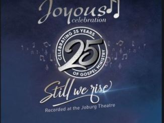 Joyous Celebration – Cela