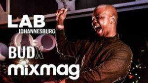 Culoe De Song – Master Afro House Set In The Lab Johannesburg