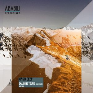 Magik Deep – Gnashing Tsuris  Magik Deep – Gnashing Tsuris Parts (Rocksonic Da Fuba Remix)