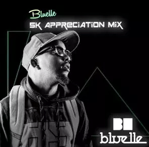 Bluelle – 5K Appreciation Mix