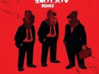 25k – Culture Vulture (Remix) Ft. AKA & Emtee