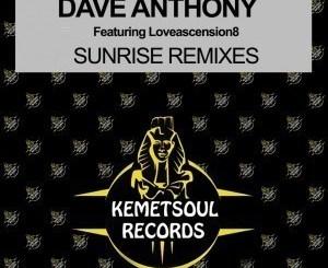 Dave Anthony, Loveascension8 – Sunrise