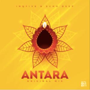 InQfive – Antara (Original Mix) Ft. Echo Deep