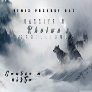 Massive D – Kholwa (Remix Package)
