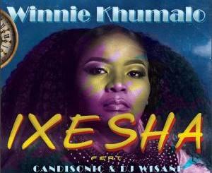 Winnie Khumalo – Ixesha