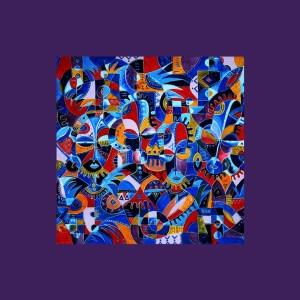K.O.D, Msiz'kay – Colorless Dreams