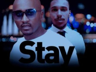 Muvo De Icon – Stay Ft. Myles