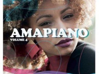 Amapiano Volume 4 Album Mp3 Download