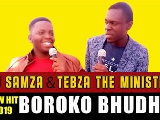 Dj Samza & Tebza The Minister – Bokoro Bhudha