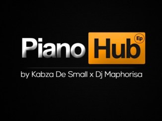 Kabza De Small x Dj Maphorisa – Siponono Ft. Howard