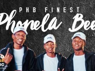 PHB Finest – Phonela Beer (New Hit 2019)