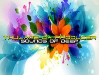 Thulane Da Producer – Sounds Of Deep EP
