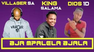 Villager SA x Dios 1D x King Salama – Bja Mpalela Bjala