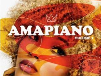 ALBUM: Various Artists – AmaPiano Volume 1