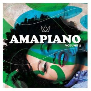 DOWNLOAD AmaPiano Volume 2 Album Zip File