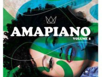 DOWNLOAD AmaPiano Volume 2 Album Zip File
