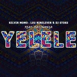 Yelele Amapiano Song