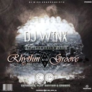 DJ Winx – Amafu ft. Bongzin DJ Winx – Black Angels ft. DJ Sbucardo