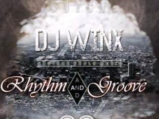 DJ Winx – Rhythm And Groove EP mp3 download