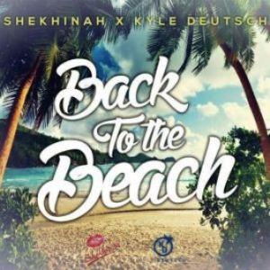 Shekhinah back to the beach