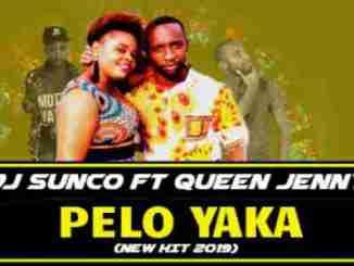 Dj Sunco – Pelo Yaka Ft. Queen Jenny