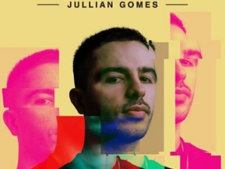 Jullian Gomes - Temple of Snakes ft. Martin Iveson
