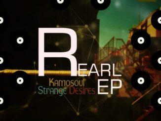 Kamosoul – Strange Desires EP