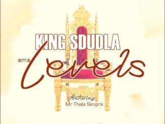 King Sdudla – AmaLevels ft. Mr Thela
