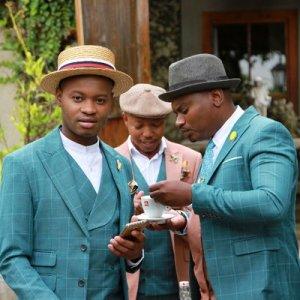 """Moratuwa"""" – Encore Ft. DJ Maphorisa."""