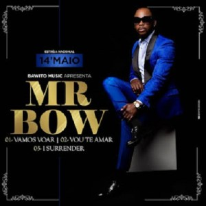 Mr Bow - Let's Fly