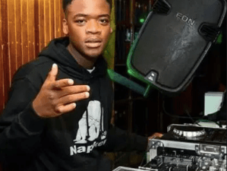 Ntokzin – Duck Taylor (Main Mix)
