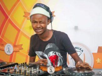 DJ Young Killer SA – 50 Shades Of Kwakwa