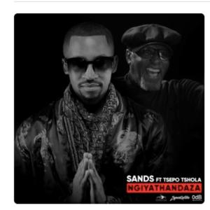Sands – Ngiyathandaza Ft. Tsepo Tshola