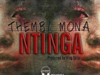 Thembi Mona – Ntinga