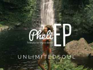 Unlimited Soul – Jelly
