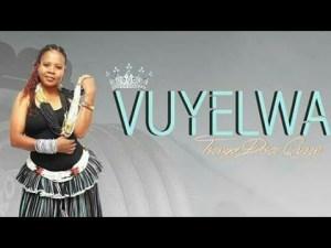 Vuyelwa Ft. Benny Mayengani - Tinyimba