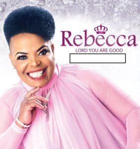 ALBUM: Rebecca Malope – Lord You Are Good