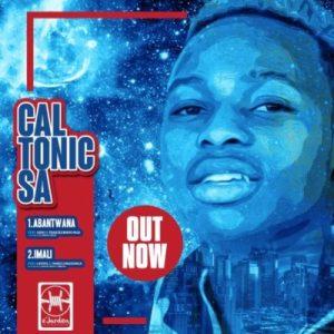 Caltonic SA – Abantwana-Bassplay Ft. Tumza D'kota, Gino & Thabz le Madonga