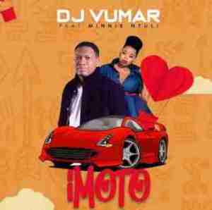 DJ Vumar – Imoto Ft. Minnie