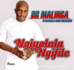 Dr Malinga – Ngiyolala Ngifile Ft DJ Rtex & Beat Movement