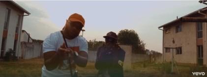 ExQ ft Ti Gonzi – Zuva Rese Video