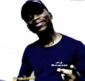 JJ Scalo Ft Chock Boy – Khunyetela