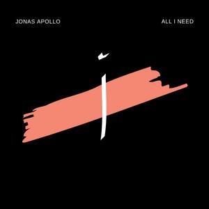 Jonas Apollo – All I Need
