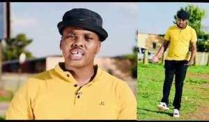 Khuzani Mpungose - Inhloko Nesxhanti