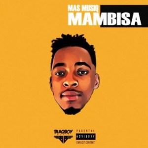 Dj Ganyani – Emazulwini Ft. Nomcebo (Mas Musiq Remix)