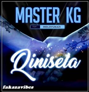Master KG ft Indlovukazi Qinisela Lyrics