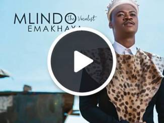 Mlindo The Vocalist - Macala Lyrics